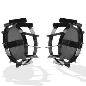 Грунтозацепы 600×130 мм для мотоблоков Агрос, МТЗ Беларус (комплект)