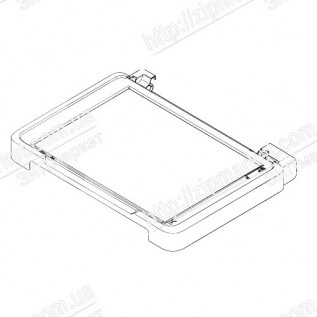 2152904 SCANNER UNIT, METCO, ASP EPSON EXPRESSION HOME XP