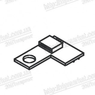 2142432 Плата датчика ширины бумаги EPSON XP-600 / 605