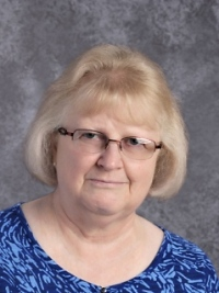 Kathie Ciccolella : Title I Education Technician