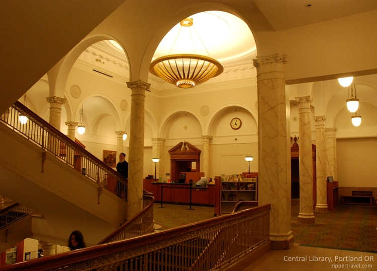 central-library-rotunda-portland-or