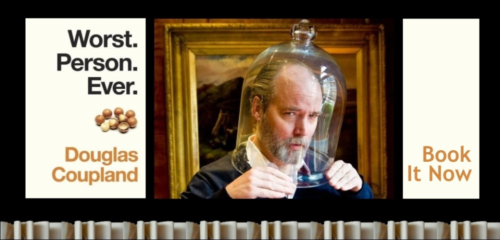 douglas coupland worst person ever book