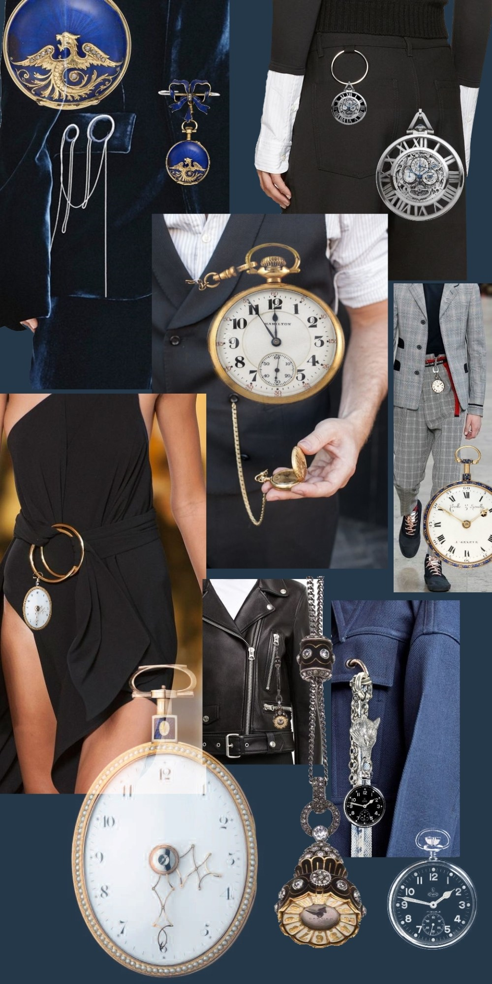 Dr Style Pocket Watches full board jpeg