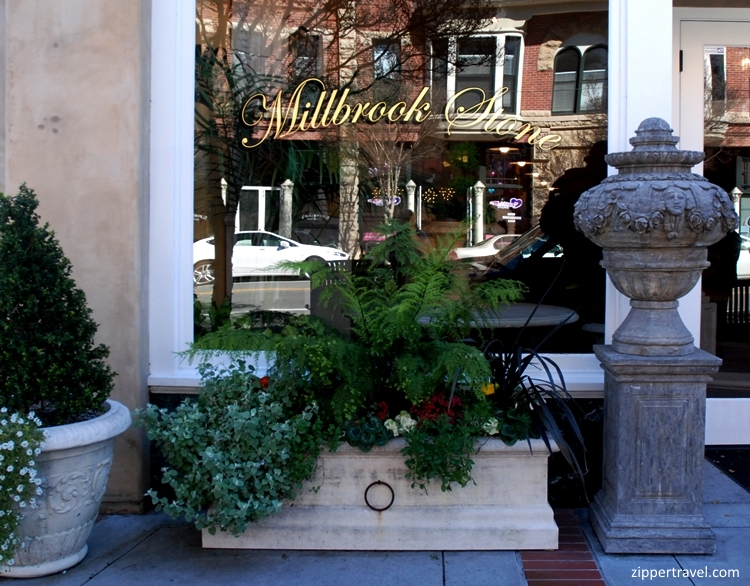 Millbrook Stone Los Gatos California