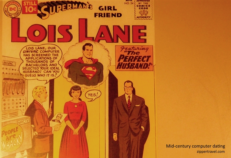 Lois-Lane-comic-book-cover-Computer-History-Museum-Mountain-View-CA.