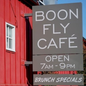 boon-fly-sign carneros spa resort restaurant Napa's best pools
