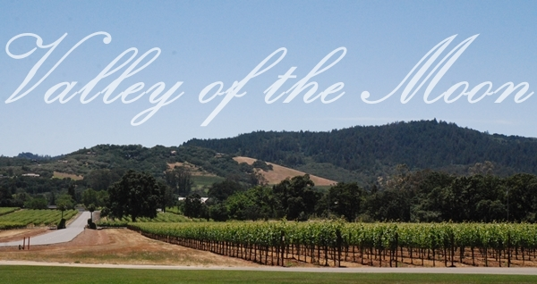 Valley of the Moon Sonoma CA