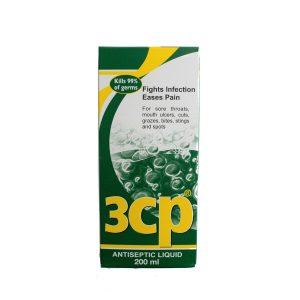 3cp Antiseptic Liquid