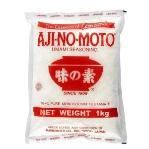 MSG Monosodium Glutamate 340g