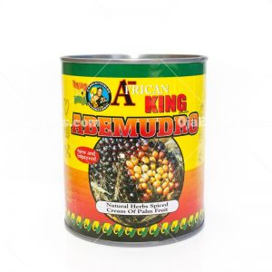 African King Abemudro