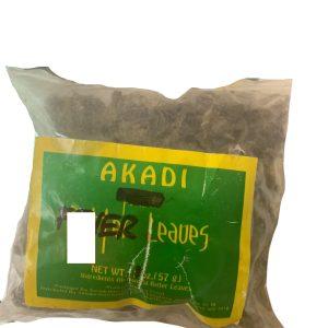 Akadi Fever Leaves