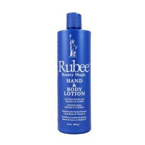Rubee Hand & Body Lotion