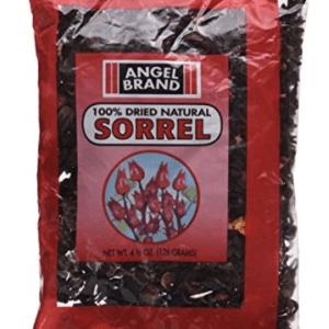 Adom Sorrel