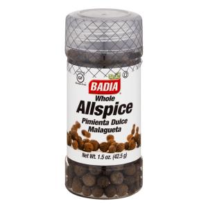 Allspice Whole, 1.3oz