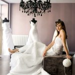 'The Dress' – Place Your Bets on the Royal Wedding Gown