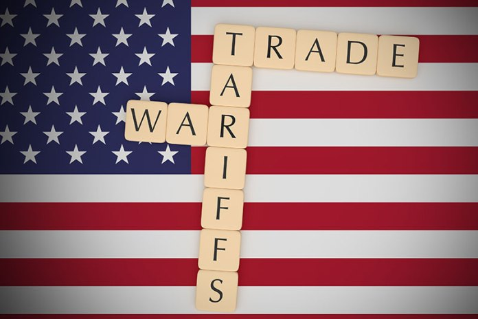 Trump Imposes Tariffs on U.S. Allies