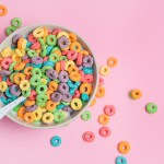 We're Seeing Stars! New Wild Berry Froot Loops