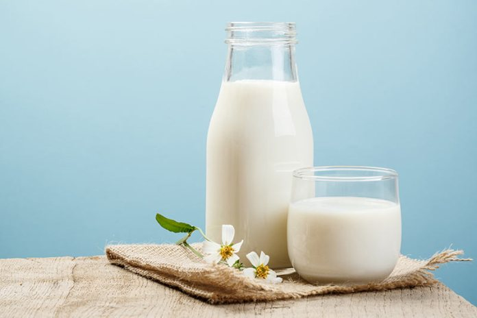A New Health Warning - Raw Milk