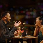 25 Top Rated Most Romantic Places to Dine With Your Sweetheart