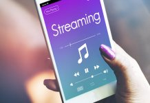 Streaming Music Online May be Anti-Green