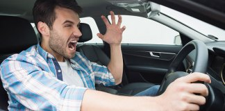 The Bad Kind of Beef – Road Rage
