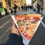 Ciao Pizza: Italy Bans Eating on the Street