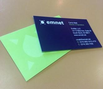Emnet BCs