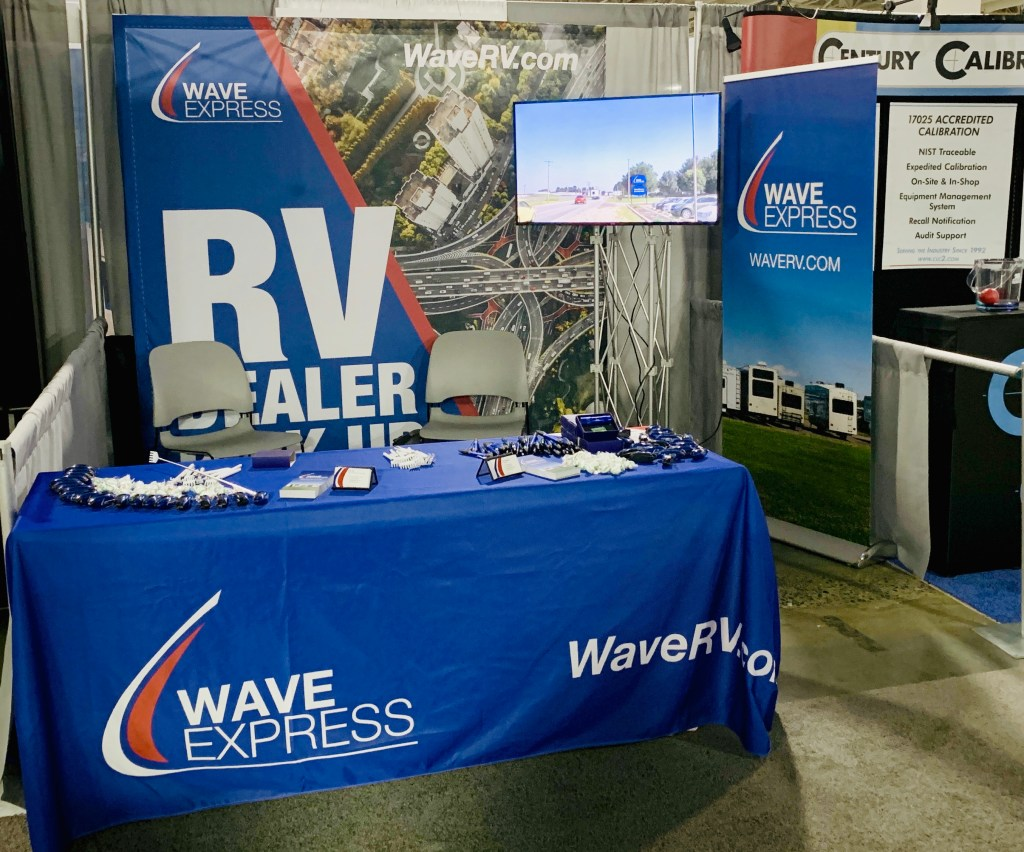 Trade Show booth package