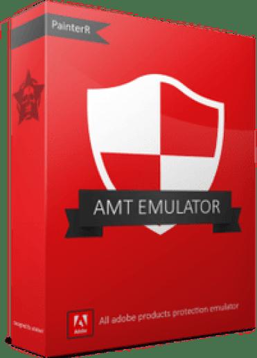 AMT Emulator V o.9