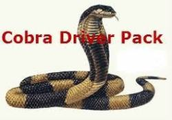 Cobra Driver Pack 2017