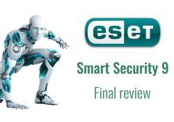 ESET Smart Security 9