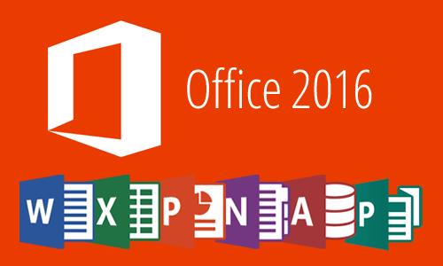 MS Office 2016 Crack