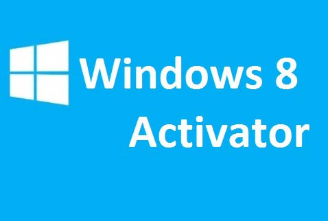 Windows 8 Activator