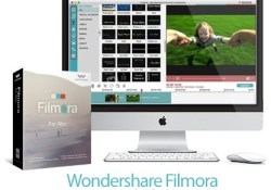 Wondershare Filmora 8.5.14 Crack