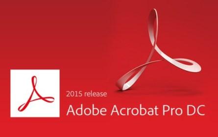 Adobe Acrobat XI Pro Crack