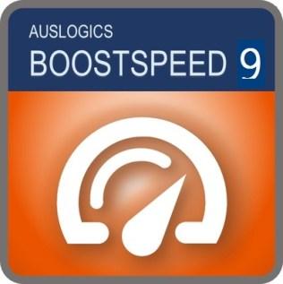 BoostSpeed 9 Key