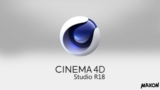 Cinema 4D R18 Crack