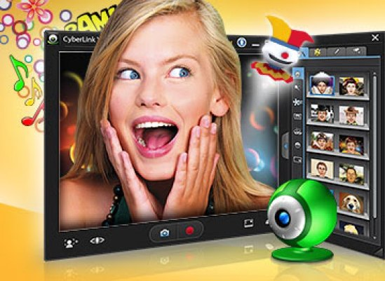 CyberLink YouCam Crack