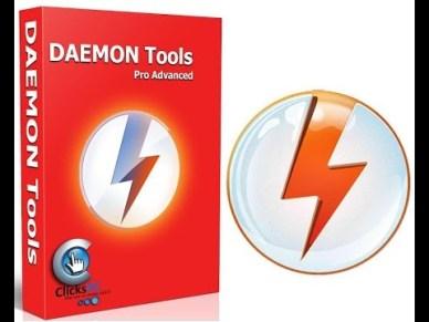 Daemon Tools Pro 8.2 Crack