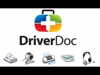 DriverDoc 2018 Product Key