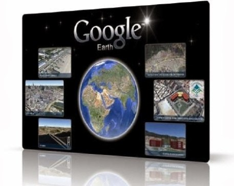Google Earth Pro 7.3 Crack