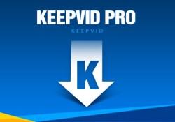 KeepVid Pro 7.0.1 Crack