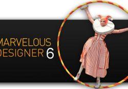Marvelous Designer 6 Crack