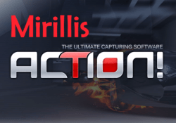 Mirillis Action 2.8.2 Crack