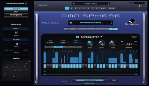 Omnisphere 2.5.1 Crack