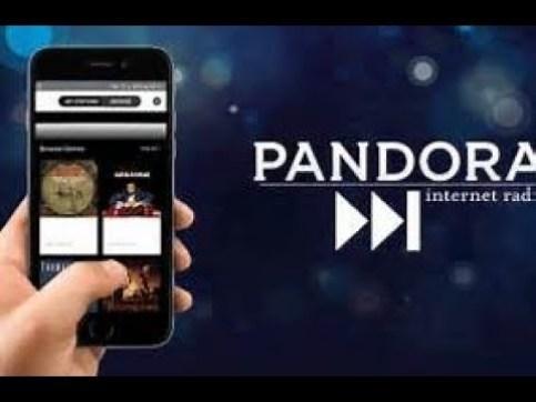 Pandora Cracked