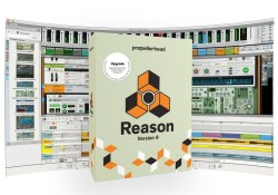 Reason 9.5 Crack