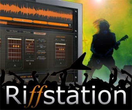 Riffstation 2.4.3.1 Crack