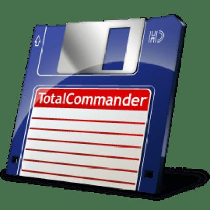 Total Commander 9.12 Crack