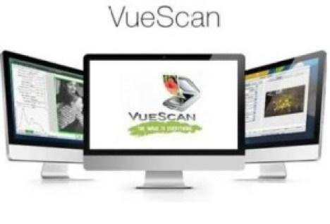 VueScan 9.6 Crack